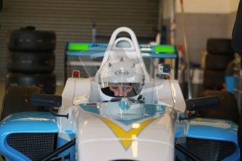World © Octane Photographic Ltd. 21st March 2014. Silverstone - General Test Day - Douglas Motorsport. BRDC F4 Championship (Formula 4).  Digital Ref : 0896cb1d3723