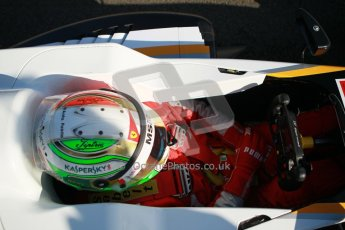 World © Octane Photographic Ltd. 21st March 2014. Silverstone - General Test Day - Antonio Fuoco. Formula Renault 2.0 Northern European Championship (NEC). Digital Ref : 0896cb1d3806