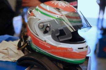World © Octane Photographic Ltd. 21st March 2014. Silverstone - General Test Day - Tarun Reddy. Formula Renault 2.0. Digital Ref : 0896cb1d4037