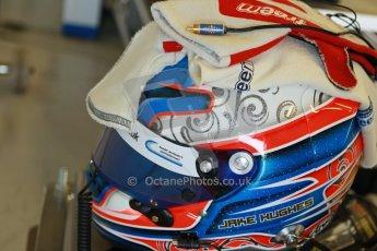 World © Octane Photographic Ltd. 21st March 2014. Silverstone - General Test Day. Jake Hughes. Digital Ref : 0896cb1d4076