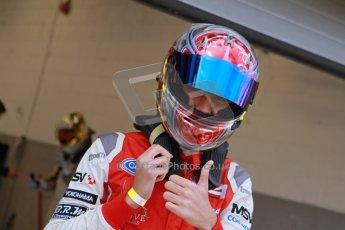 World © Octane Photographic Ltd. 21st March 2014. Silverstone - General Test Day. Rahul Mayer - Hillspeed - BRDC F4 Championship (Formula 4). Digital Ref : 0896cb1d4210