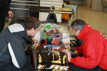 World © Octane Photographic Ltd. 21st March 2014. Silverstone - General Test Day. Formula Renault 2.0 Northern European Championship (NEC). Digital Ref : 0896cb1d4256