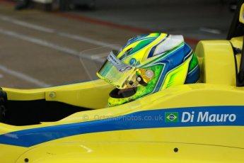 World © Octane Photographic Ltd. 21st March 2014. Silverstone - General Test Day. Petroball - Gaetano Di Mauro. BRDC F4 Championship (Formula 4). Digital Ref : 0896cb1d4397