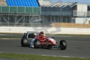 World © Octane Photographic Ltd. 21st March 2014. Silverstone - General Test Day. Hillspeed - BRDC F4 Championship (Formula 4).Digital Ref : 0896lb1d6144