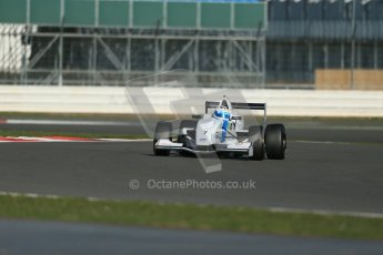 World © Octane Photographic Ltd. 21st March 2014. Silverstone - General Test Day. Formula Renault 2.0 Northern European Championship (NEC). Digital Ref : 0896lb1d6205