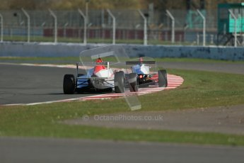 World © Octane Photographic Ltd. 21st March 2014. Silverstone - General Test Day. BRDC F4 Championship (Formula 4).Digital Ref : 0896lb1d6357