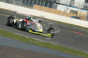 World © Octane Photographic Ltd. 21st March 2014. Silverstone - General Test Day. F3 Cup. Digital Ref : 0896lb1d6369