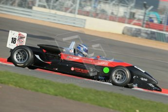 World © Octane Photographic Ltd. 21st March 2014. Silverstone - General Test Day. F3 Cup. Digital Ref : 0896lb1d6407