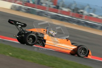 World © Octane Photographic Ltd. 21st March 2014. Silverstone - General Test Day. Digital Ref : 0896lb1d6496