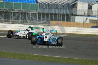 World © Octane Photographic Ltd. 21st March 2014. Silverstone - General Test Day. BRDC F4 Championship (Formula 4). Digital Ref : 0896lb1d6547