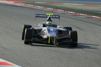 World © Octane Photographic Ltd. Friday 9th May 2014. GP3 Practice  – Circuit de Catalunya, Barcelona, Spain. Jimmy Eriksson - Koiranen GP. Digital Ref :