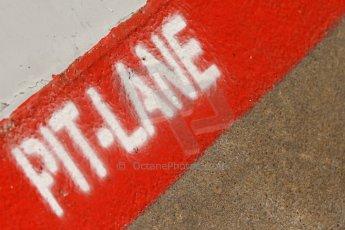 World © Octane Photographic Ltd. Friday 9th May 2014. Circuit de Catalunya – Barcelona, Spain. F1 Practice 1Pitlane. Digital Ref :