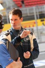 World © Octane Photographic Ltd. Saturday 10th May 2014. Circuit de Catalunya - Spain - Formula 1 Practice 3. Medical Car - Alan van der Merwe. Digital Ref:  0935cb7d9577