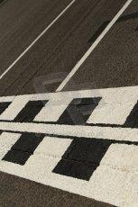 World © Octane Photographic Ltd. Sunday 11th May 2014. Circuit de Catalunya - Spain - Formula 1 Driver Parade. Start line. Digital Ref: