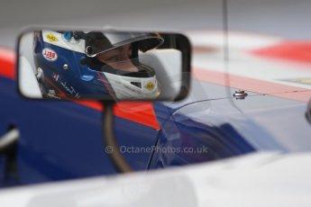 World © Octane Photographic Ltd. Sunday 11th May 2014. GP3 Race 2 – Circuit de Catalunya, Barcelona, Spain. Matheo Tuscher - Jenzer Motorsport. Digital Ref : 0940cb7d0534