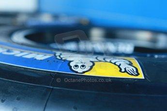 World © Octane Photographic Ltd. World Series by Renault collective test, Jerez de la Frontera, March 24th 2014. World Series by Renault, Renault 3.5 Michelin tyres. Digital Ref : 0897cb1d4470