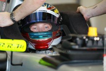 World © Octane Photographic Ltd. World Series by Renault collective test, Jerez de la Frontera, March 24th 2014. Strakka Racing – Matias Laine. Digital Ref : 0897cb1d4870