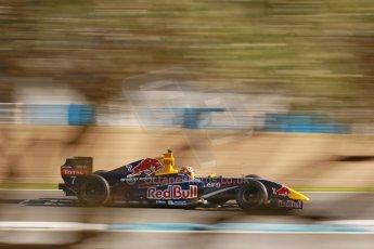World © Octane Photographic Ltd. World Series by Renault collective test, Jerez de la Frontera, March 25th 2014. Arden Motorsport – Pierre Gasly. Digital Ref : 0898cb1d6720