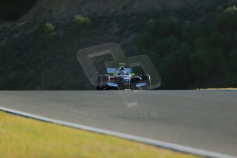 World © Octane Photographic Ltd. World Series by Renault collective test, Jerez de la Frontera, March 25th 2014. Pons Racing – Meindert van Buuren. Digital Ref : 0898lb1d7823
