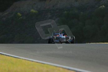 World © Octane Photographic Ltd. World Series by Renault collective test, Jerez de la Frontera, March 25th 2014. Strakka Racing – Will Stevens. Digital Ref : 0898lb1d7833