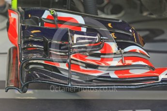 World © Octane Photographic Ltd. Infiniti Red Bull Racing RB11. Friday 27th November 2015, F1 Abu Dhabi Grand Prix, Practice 1, Yas Marina. Digital Ref: 1477CB1L4756