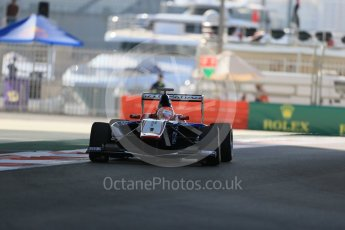 World © Octane Photographic Ltd. Friday 27th November 2015. Carlin – Antonio Fuoco. GP3 Practice - Yas Marina, Abu Dhabi. Digital Ref. : 1475LB1D5154