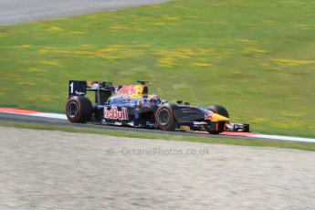 World © Octane Photographic Ltd. Friday 19th June 2015. DAMS – Pierre Gasly. GP2 Qualifying – Red Bull Ring, Spielberg, Austria. Digital Ref. : 1307CB7D4132