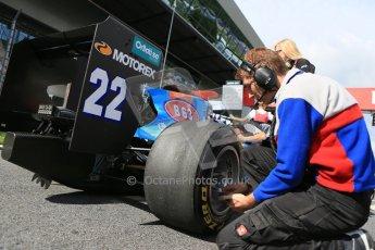 World © Octane Photographic Ltd. Sunday 21st June 2015. Jenzer Motorsport – Ralph Boschung. GP3 Race 2 – Red Bull Ring, Spielberg, Austria. Digital Ref. : 1316CB5D5336