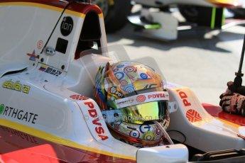 World © Octane Photographic Ltd. Sunday 21st June 2015. Campos Racing – Samin Gomez. GP3 Race 2 – Red Bull Ring, Spielberg, Austria. Digital Ref. : 1316CB7D6814