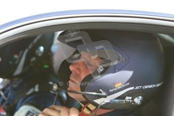 World © Octane Photographic Ltd. Sunday 21st June 2015. Bernd Maylander - Mercedes AMG GTs Safety Car driver. GP3 Race 2 – Red Bull Ring, Spielberg, Austria. Digital Ref. : 1316CB7D6845