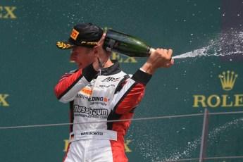 World © Octane Photographic Ltd. Sunday 21st June 2015. ART Grand Prix – Marvin Kirchhofer. GP3 Race 2 – Red Bull Ring, Spielberg, Austria. Digital Ref. : 1316LB1D9070
