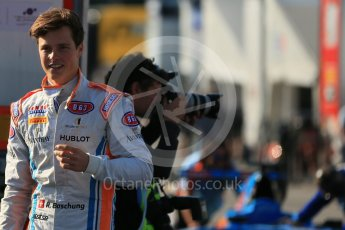 World © Octane Photographic Ltd. Saturday 22nd August 2015. Jenzer Motorsport – Ralph Boschung. GP3 Qualifying – Spa-Francorchamps, Belgium. Digital Ref. : 1374LB1D9314