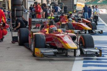 World © Octane Photographic Ltd. Friday 3rd July 2015. Racing Engineering – Alexander Rossi. GP2 Practice – Silverstone, UK. Digital Ref. : 1329JM1D3851