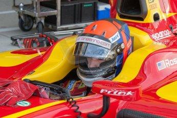 World © Octane Photographic Ltd. Friday 3rd July 2015. Racing Engineering – Alexander Rossi. GP2 Practice – Silverstone, UK. Digital Ref. : 1329JM1D3853