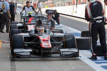 World © Octane Photographic Ltd. Friday 3rd July 2015. ART Grand Prix – Stoffel Vandoorne. GP2 Practice – Silverstone, UK. Digital Ref. : 1329JM1D3889