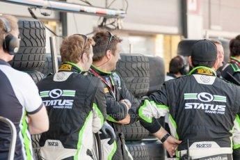 World © Octane Photographic Ltd. Friday 3rd July 2015. Status Grand Prix. GP2 Practice – Silverstone, UK. Digital Ref. : 1329JM1D3893