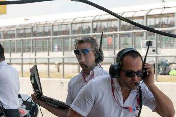 World © Octane Photographic Ltd. Friday 3rd July 2015. Rapax. GP2 Practice – Silverstone, UK. Digital Ref. : 1329JM1D4043