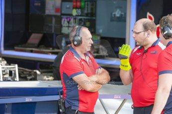World © Octane Photographic Ltd. Thursday 2nd July 2015. Arden International. GP3 Paddock – Silverstone, UK. Digital Ref. : 1331JM1D4140