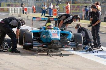 World © Octane Photographic Ltd. Thursday 2nd July 2015. Jenzer Motorsport – Pal Varhaug. GP3 Paddock – Silverstone, UK. Digital Ref. : 1331JM1D4215