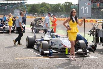 World © Octane Photographic Ltd. Saturday 4th July 2015. Koiranen GP – Jimmy Eriksson. GP3 Race 1 – Silverstone, UK. Digital Ref. : 1337JM1D4050