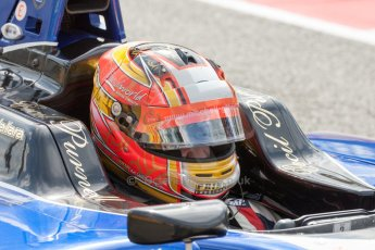 World © Octane Photographic Ltd. Saturday 4th July 2015. Carlin – Mitchell Gilbert. GP3 Race 1 – Silverstone, UK. Digital Ref. : 1337JM1D5000
