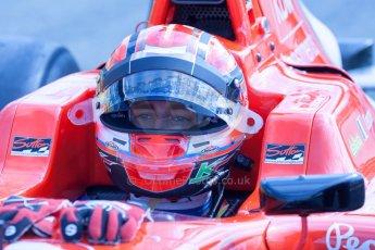 World © Octane Photographic Ltd. Saturday 4th July 2015. Arden International – Kevin Ceccon. GP3 Race 1 – Silverstone, UK. Digital Ref. : 1337JM1D5001