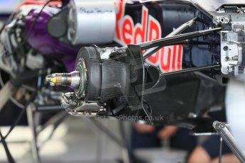 World © Octane Photographic Ltd. Infiniti Red Bull Racing RB11. Thursday 2nd July 2015, F1 British GP Pit Lane, Silverstone, UK. Digital Ref: 1324LB1D2793