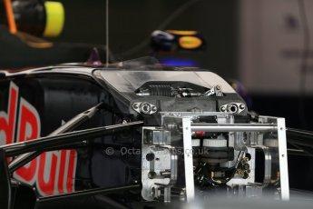 World © Octane Photographic Ltd. Infiniti Red Bull Racing RB11. Thursday 2nd July 2015, F1 British GP Pit Lane, Silverstone, UK. Digital Ref: 1324LB1D2799