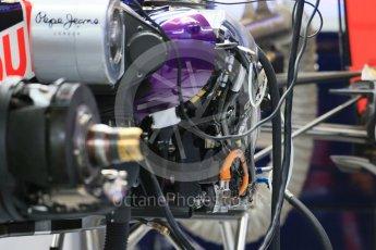 World © Octane Photographic Ltd. Infiniti Red Bull Racing RB11. Wednesday 21st October 2015, F1 USA Grand Prix Set Up, Austin, Texas - Circuit of the Americas (COTA). Digital Ref: 1457LB1D8109