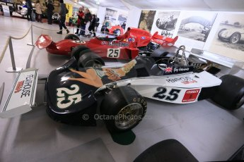 World © Octane Photographic Ltd. Donington Grand Prix Collection 25th January 2015. Digital Ref:  1179CB1D0817