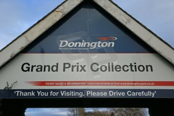 World © Octane Photographic Ltd. Donington Grand Prix Collection 25th January 2015. Digital Ref:  1179CB1D0966