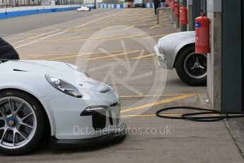 World © Octane Photographic Ltd. 15th October 2015. Donington Park. General Testing. Digital Ref: 1455LB1D7372