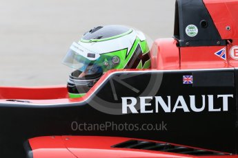 World © Octane Photographic Ltd. 15th October 2015. Donington Park. General Testing. JTR MSA Formula Team - Toby Sowery. Digital Ref: 1455LB1D7420