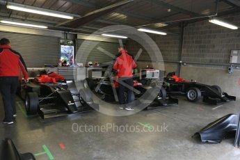 World © Octane Photographic Ltd. 15th October 2015. Donington Park. General Testing. Chris Dittmann Racing . Digital Ref: 1455LB5D2584